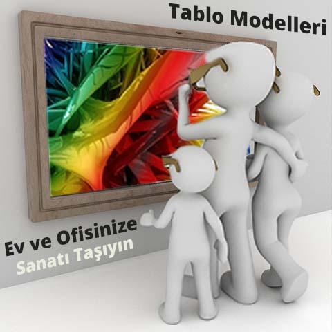 TABLO MODELLERİ