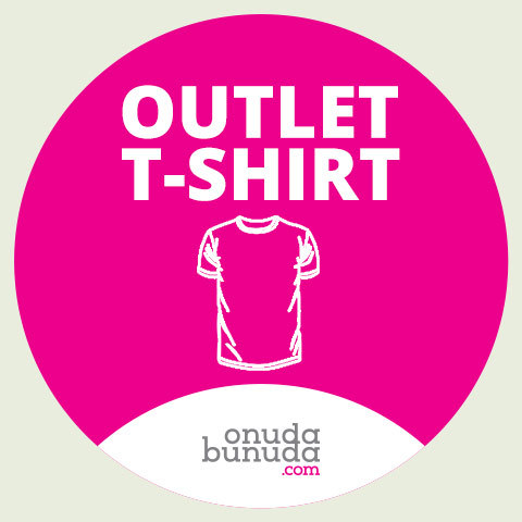 OUTLET T-SHIRT