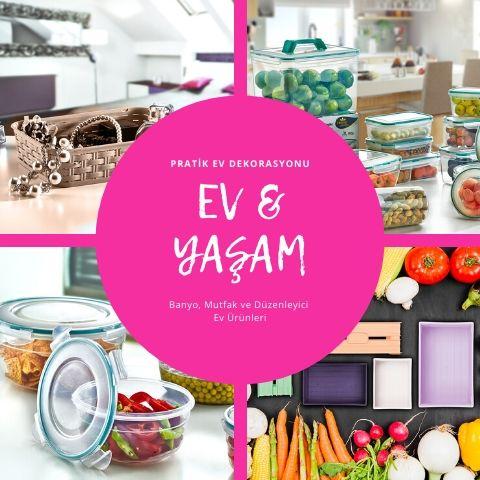 EV & YAŞAM