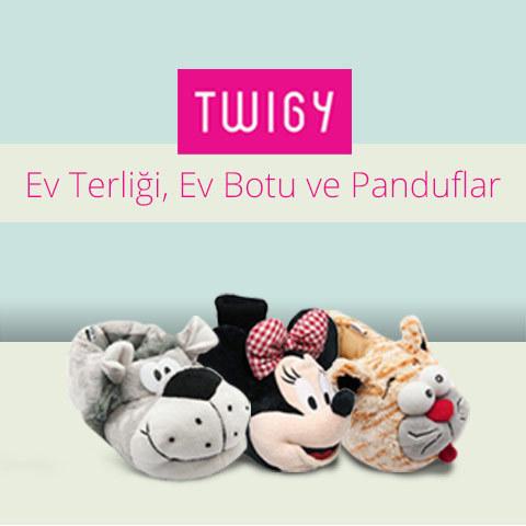 TWIGY EV AYAKKABILARI