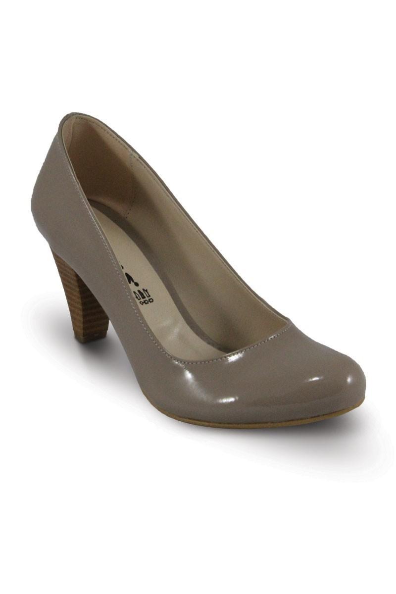 Obims Kum SNG-008 Bayan Topuklu Ayakkabı
