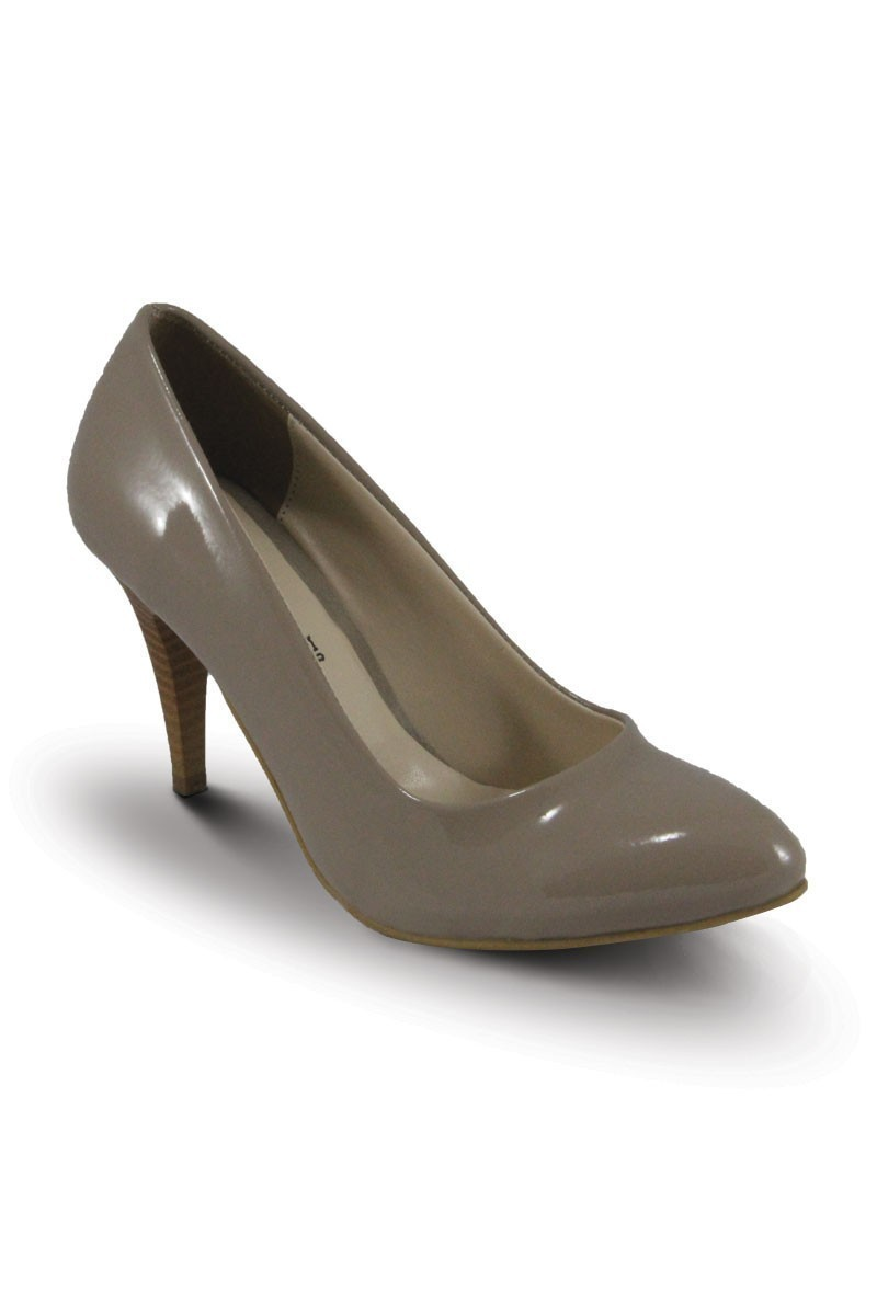 Obims Kum SNG-026 Bayan Topuklu Ayakkabı