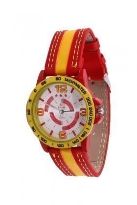 Elnino Kırmızı EN-111 Kol Saati