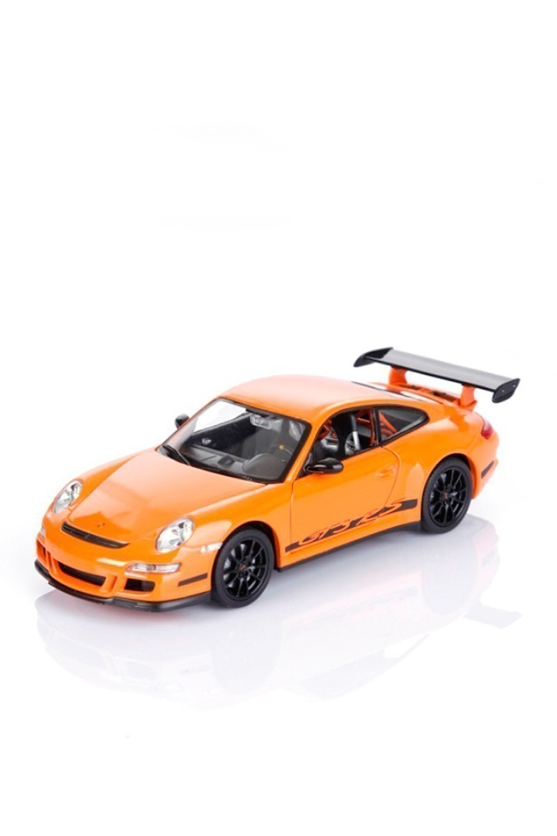 Welly Turuncu 22495T PORSCHE 911(997) GT3 RS