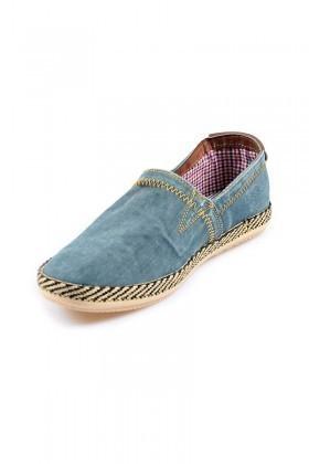 NBN Yeşil NBN-103 Erkek Ayakkabı