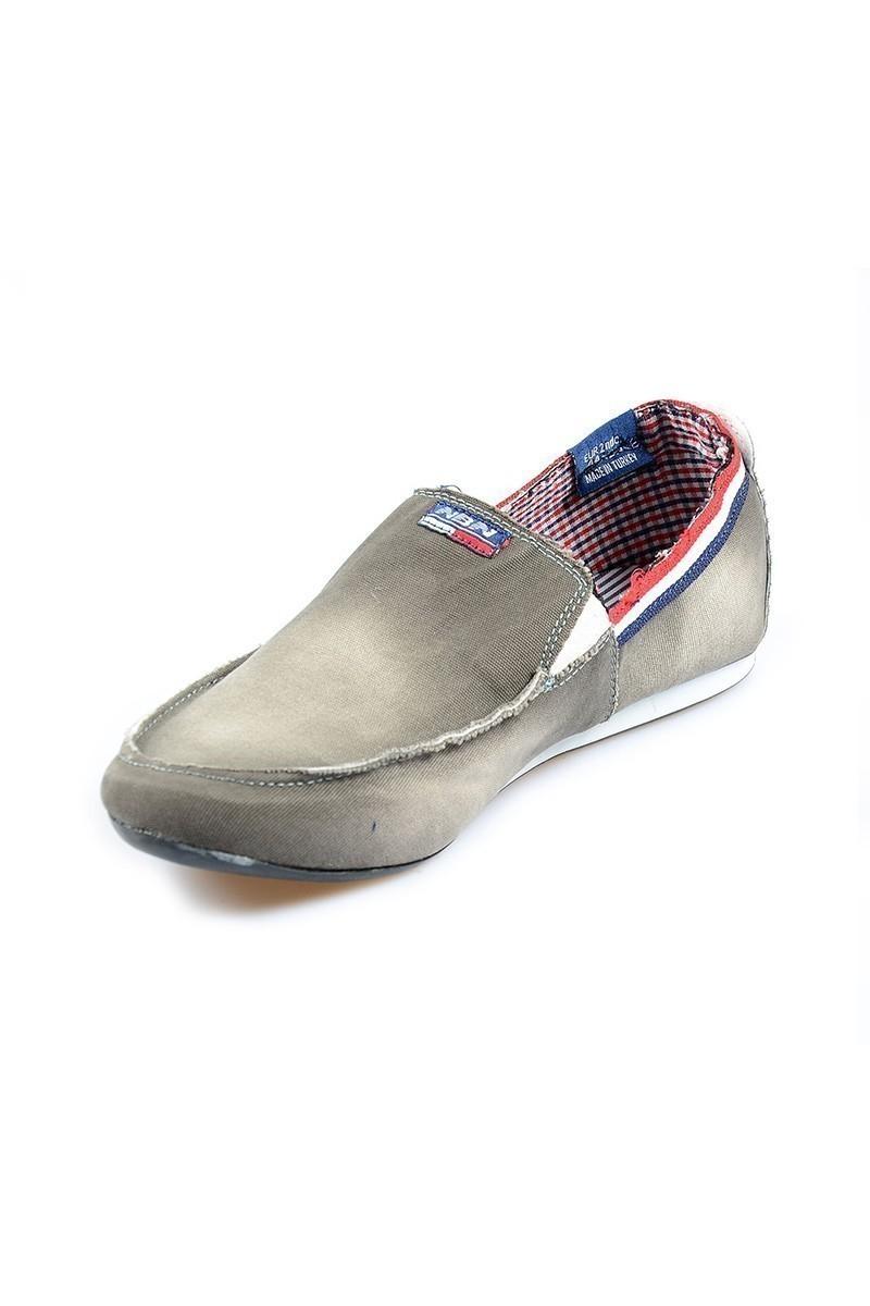 NBN Haki NBN-80 Erkek Ayakkabı