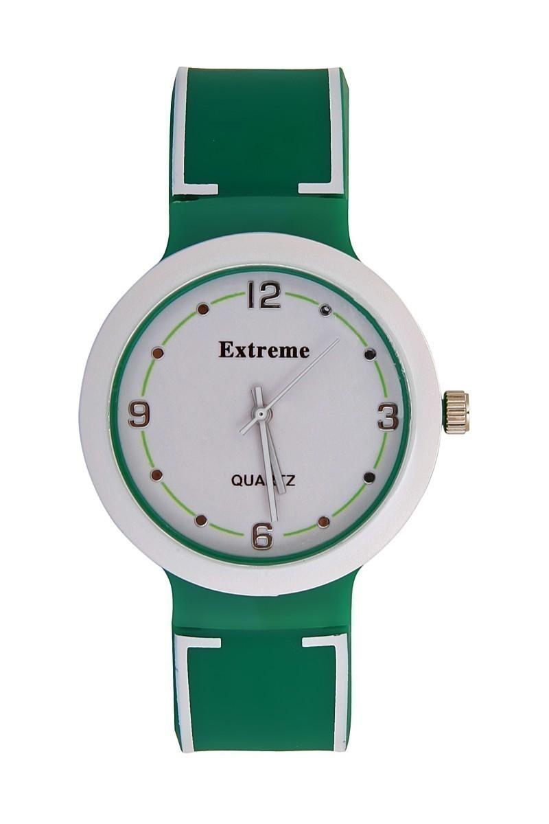 Extreme Yeşil EXT-009 Bayan Kol Saati