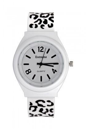 Extreme Beyaz EXT-006 Bayan Kol Saati