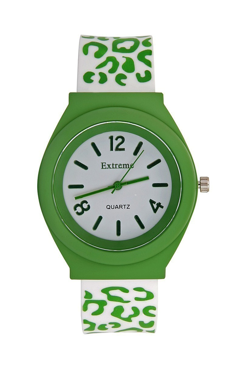 Extreme Yeşil EXT-004 Bayan Kol Saati