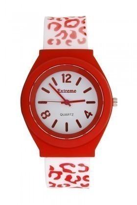 Extreme Kırmızı EXT-003 Bayan Kol Saati