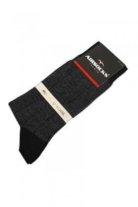 Airsocks AS-001 Erkek Parfümlü Çorap