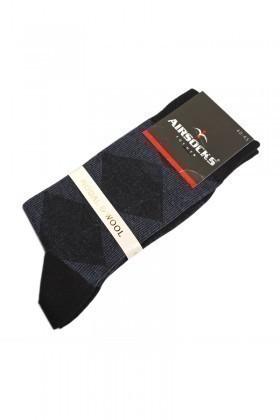 Airsocks AS-002 Erkek Parfümlü Çorap