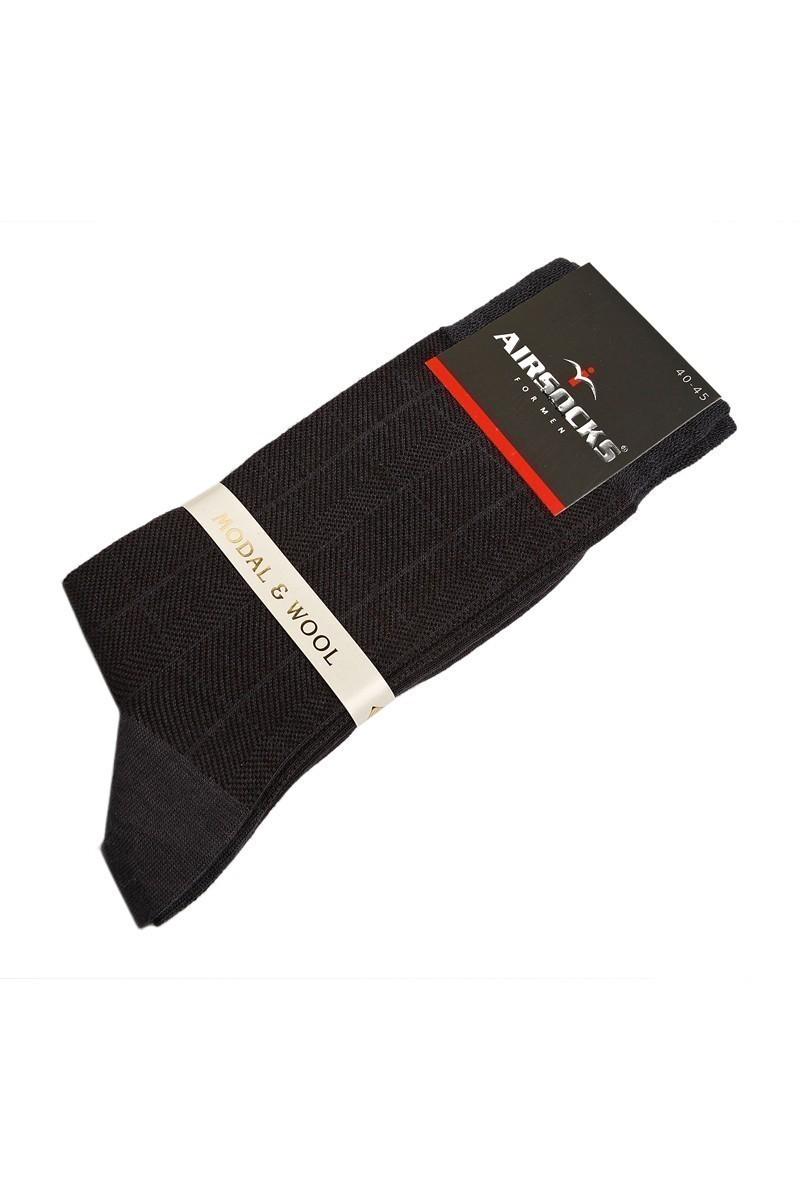 Airsocks AS-005 Erkek Parfümlü Çorap