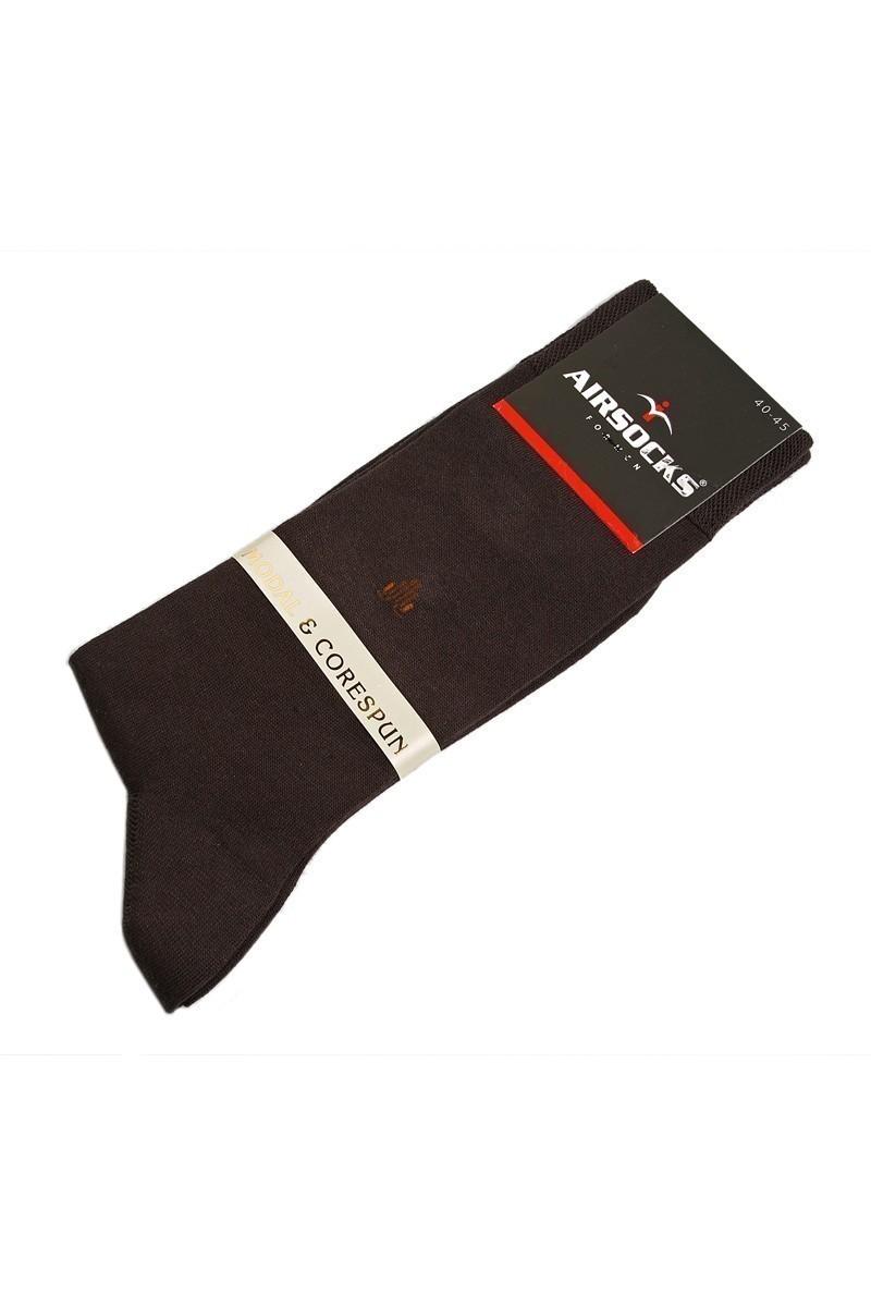 Airsocks AS-006 Erkek Parfümlü Çorap