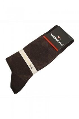 Airsocks AS-007 Erkek Parfümlü Çorap