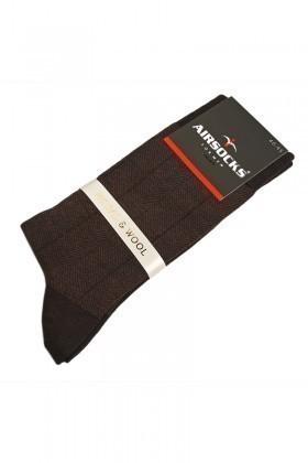 Airsocks AS-009 Erkek Parfümlü Çorap