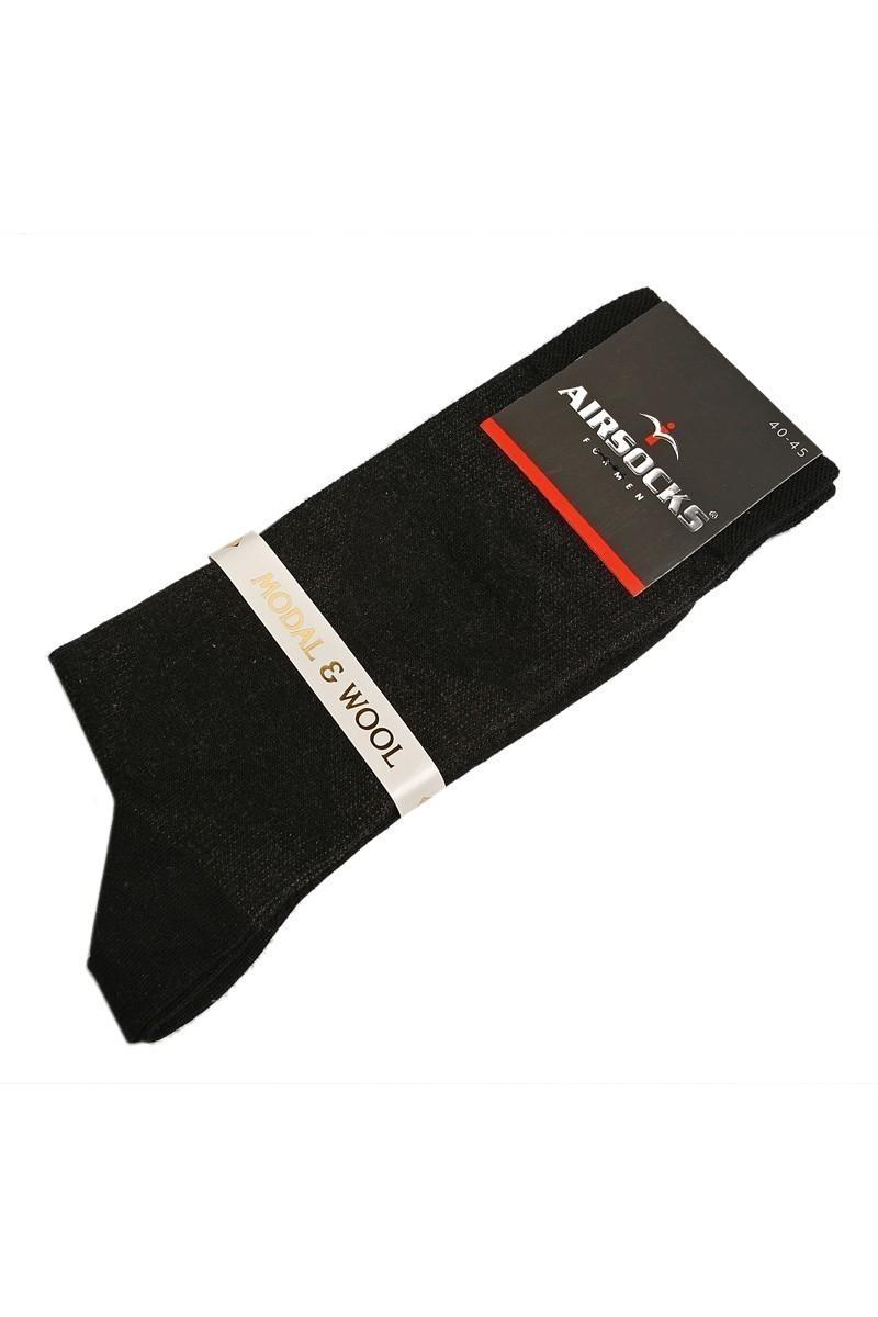 Airsocks AS-010 Erkek Parfümlü Çorap
