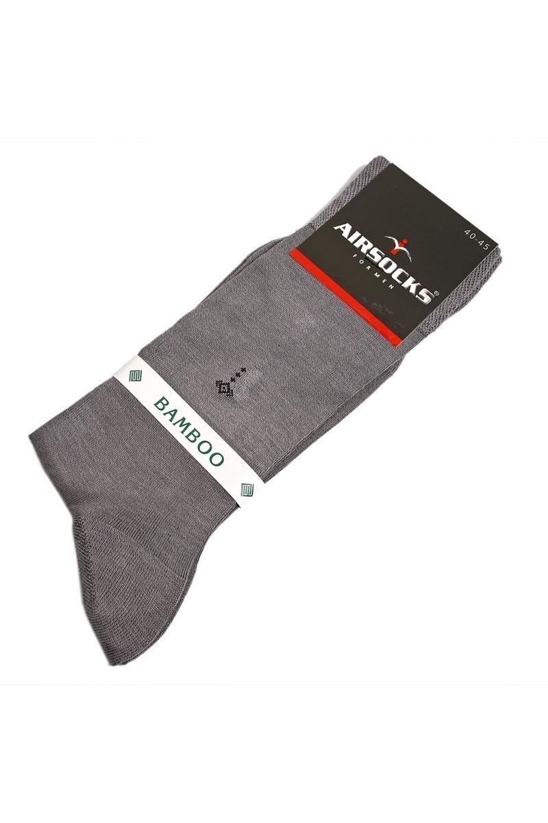 Airsocks AS-011 Erkek Parfümlü Çorap