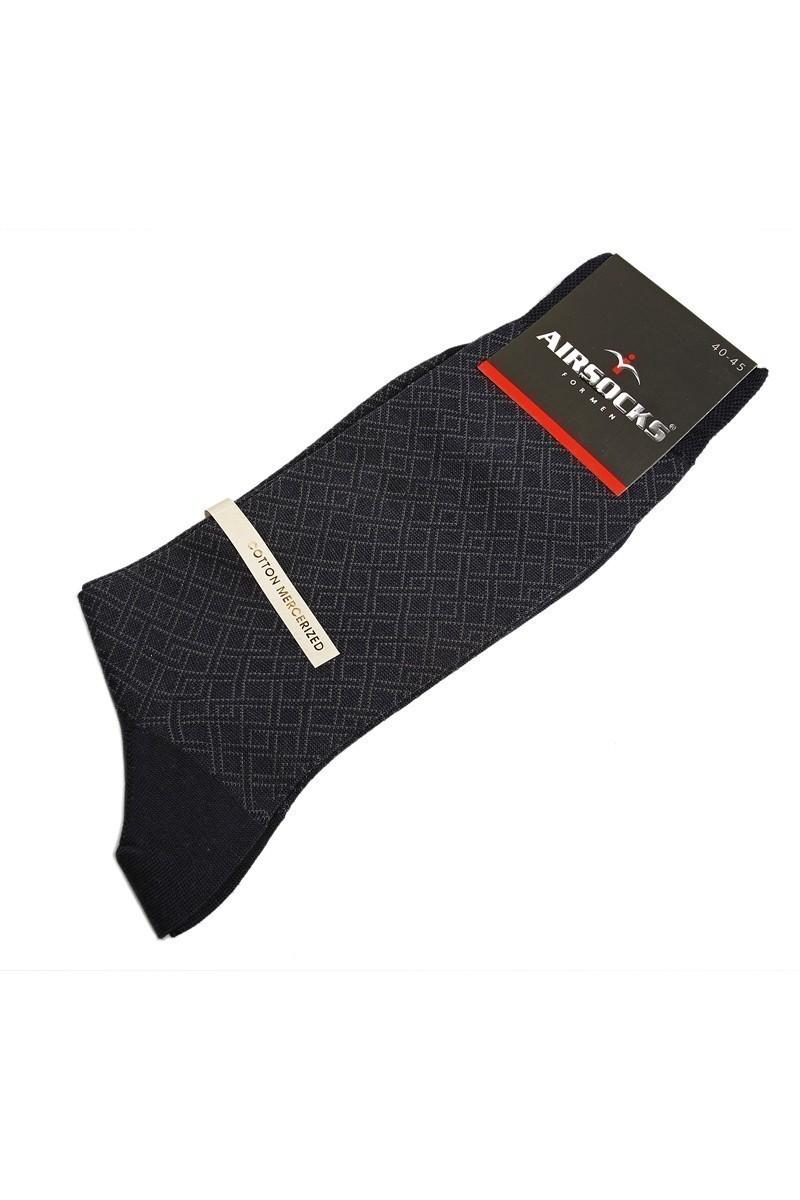 Airsocks AS-012 Erkek Parfümlü Çorap