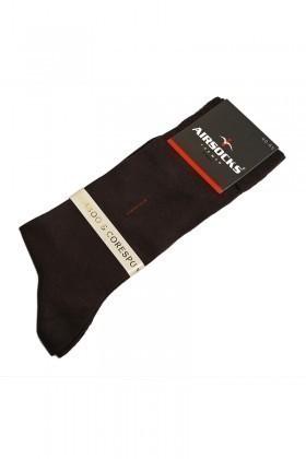 Airsocks AS-015 Erkek Parfümlü Çorap