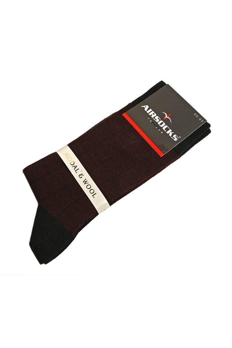 Airsocks AS-019 Erkek Parfümlü Çorap