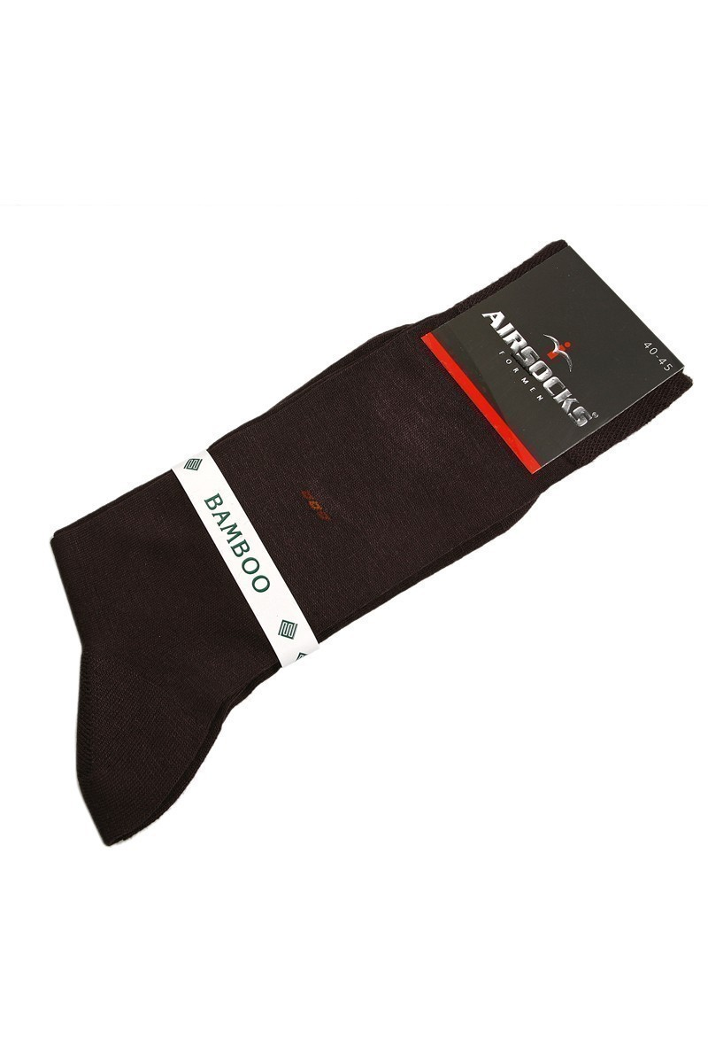 Airsocks AS-021 Erkek Parfümlü Çorap
