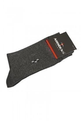 Airsocks AS-022 Erkek Çorap