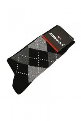Airsocks AS-028 Erkek Çorap