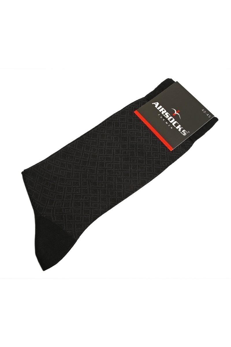 Airsocks AS-031 Erkek Parfümlü Çorap