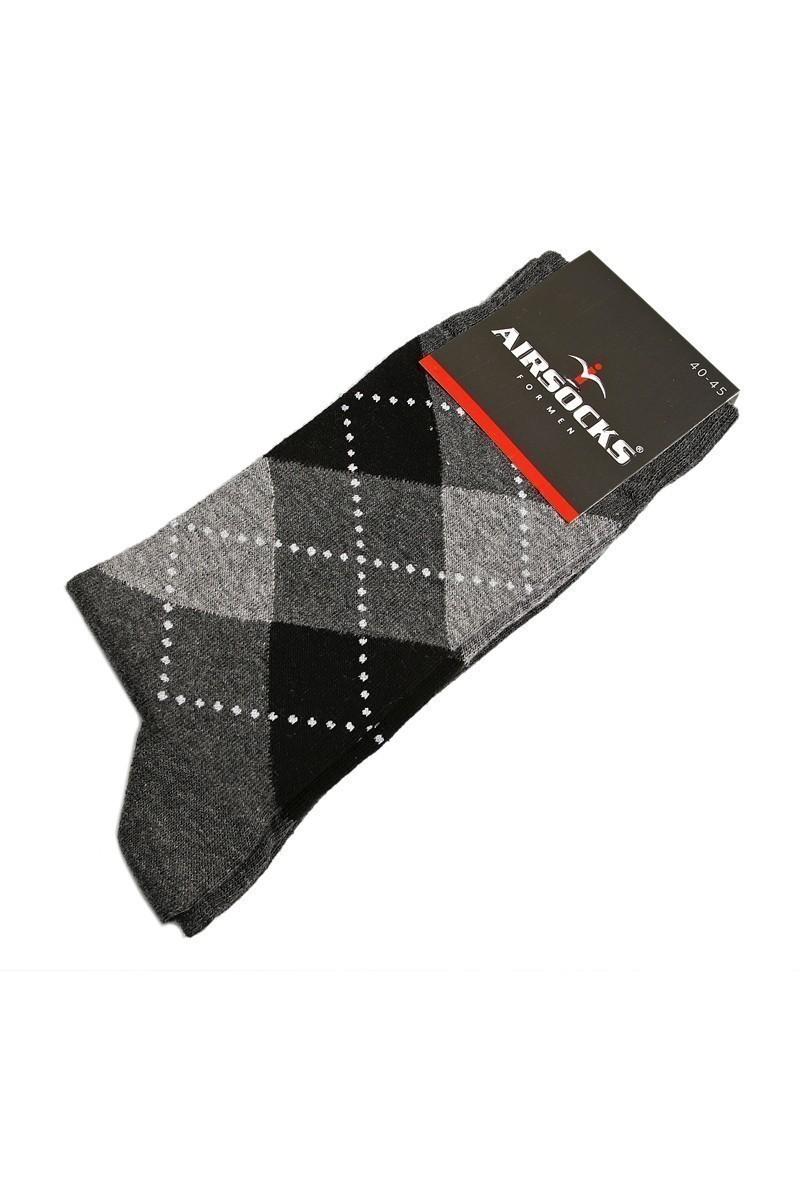 Airsocks AS-037 Erkek Çorap