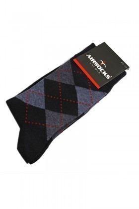 Airsocks AS-039 Erkek Çorap