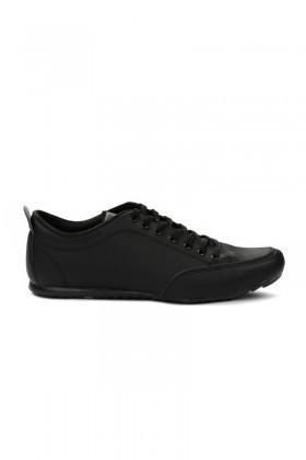LPX Siyah LPX-1004 Erkek Ayakkabı