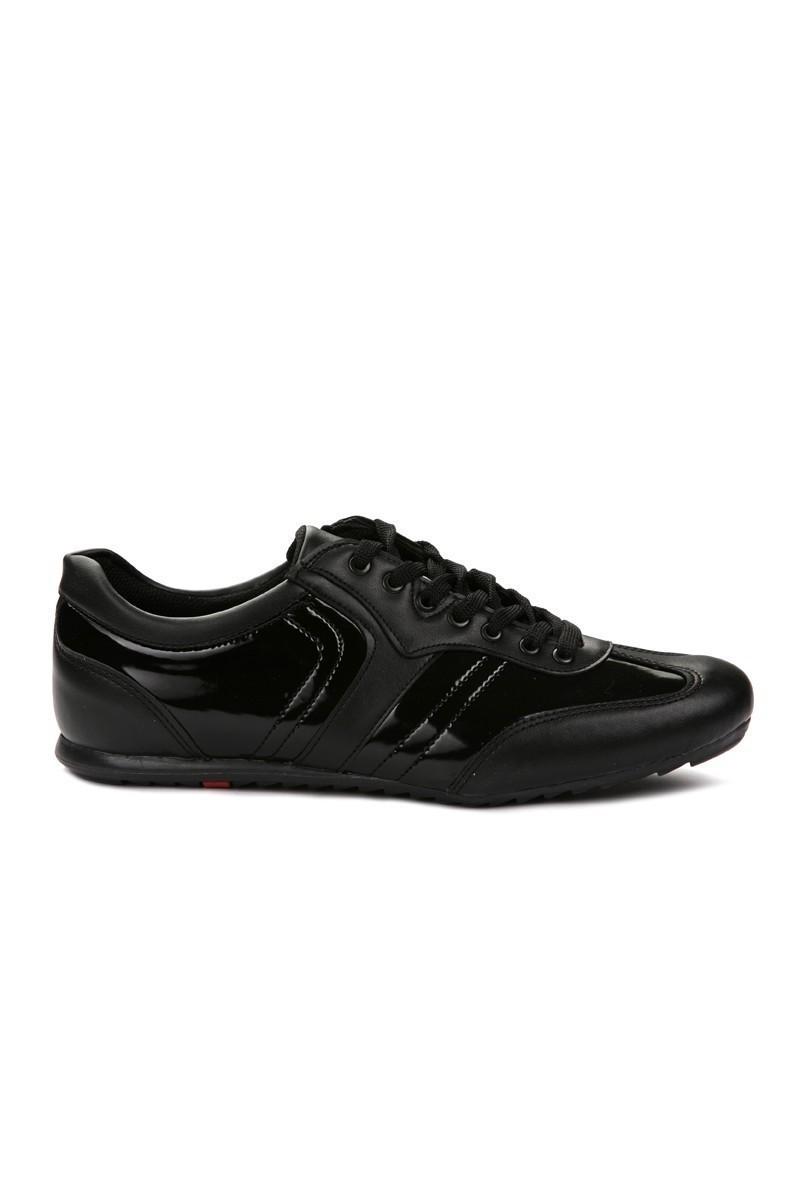 LPX Siyah LPX-1007 Erkek Ayakkabı