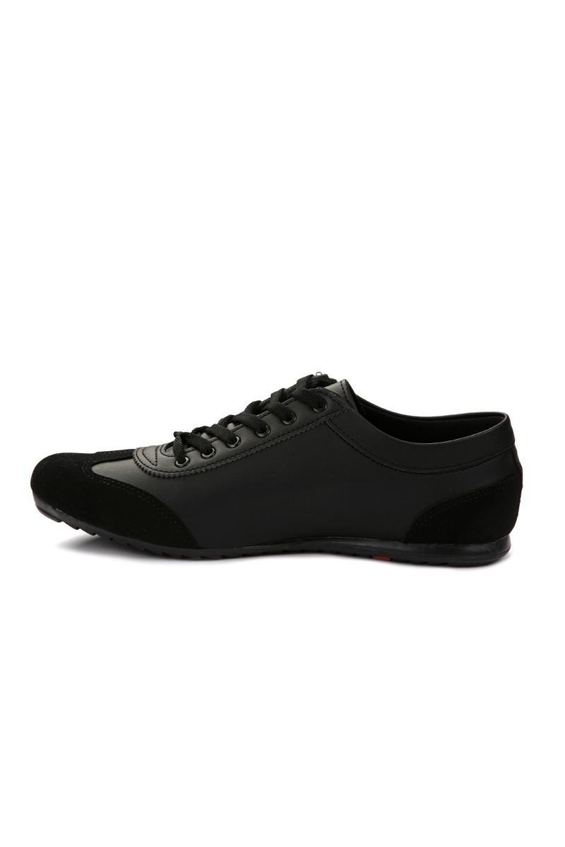 LPX Siyah LPX-1001 Erkek Ayakkabı
