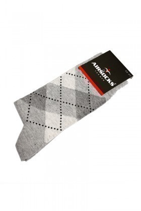 Airsocks AS-56 Erkek Çorap