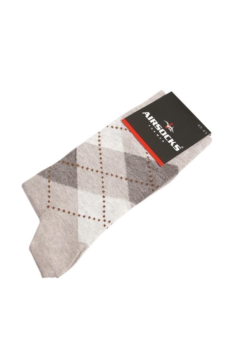 Airsocks AS-55 Erkek Çorap