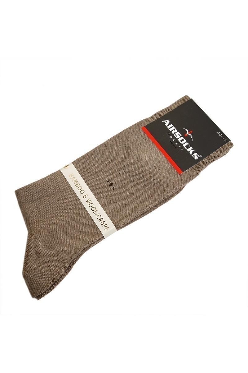 Airsocks AS-42 Erkek Parfümlü Çorap