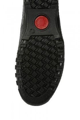 Pandew Siyah PNDW-BY-120 Hakiki Deri Erkek Ayakkabı