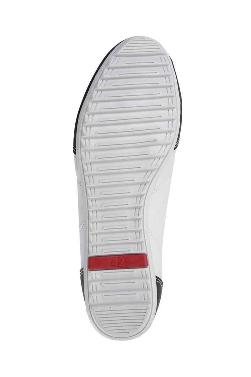 LPX Beyaz-Lacivert LPX-1002 Erkek Ayakkabı