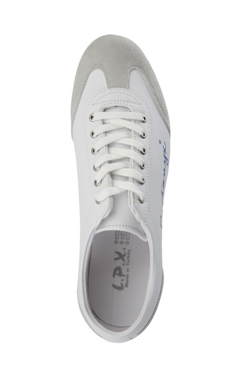 LPX Beyaz LPX-1001 Erkek Ayakkabı