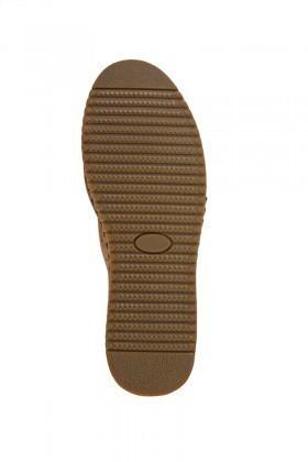 Pandew Taba PNDW-012 Hakiki Deri Erkek Ayakkabı