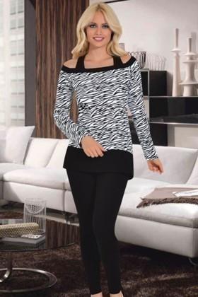 Polcan PLCN-3411 Bayan Pijama Takımı