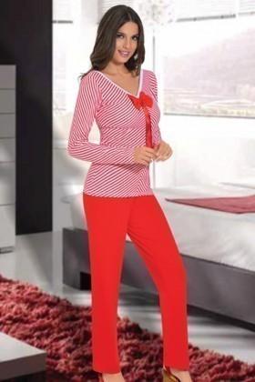 Polcan PLCN-3426 Bayan Pijama Takımı