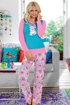 Polcan PLCN-3436 Bayan Pijama Takımı