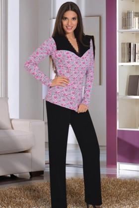 Polcan PLCN-3439 Bayan Pijama Takımı