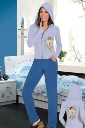 Polcan PLCN-3443 Bayan Pijama Takımı