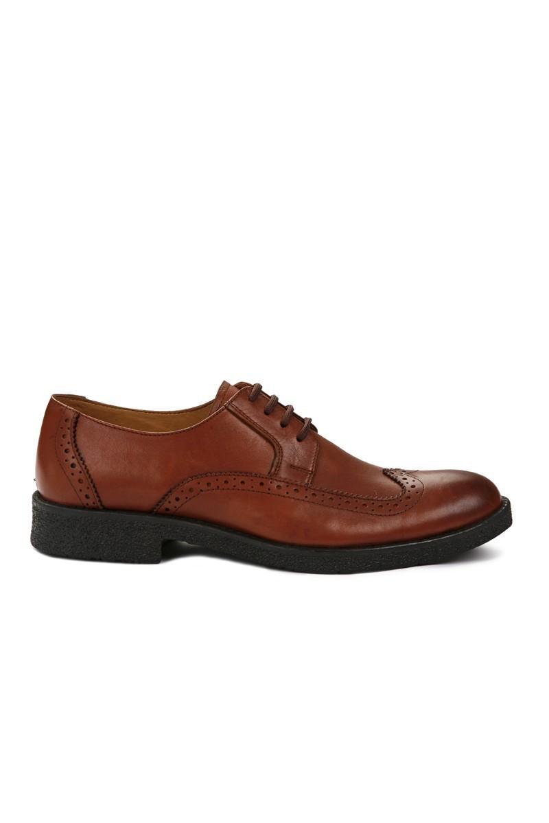 Pandew Taba RMR-3000 Hakiki Deri Erkek Klasik Ayakkabı