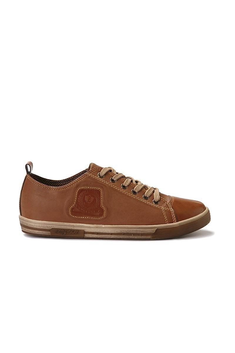 NBN Taba NBN-88 Erkek Ayakkabı