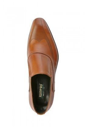 Pandew Taba RMR-133 Hakiki Deri Erkek Klasik Ayakkabı