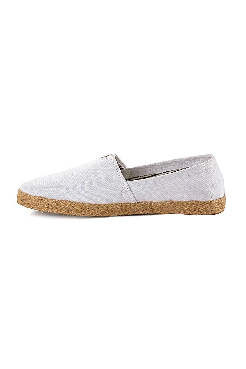 Mariter Beyaz MRTR-001 Erkek Günlük Ayakkabı